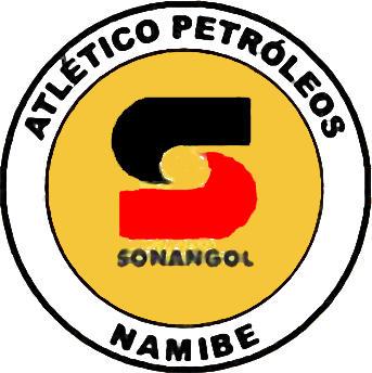 Escudo de ATLÉTICO PETRÓLEOS DO NAMIBE (ANGOLA)