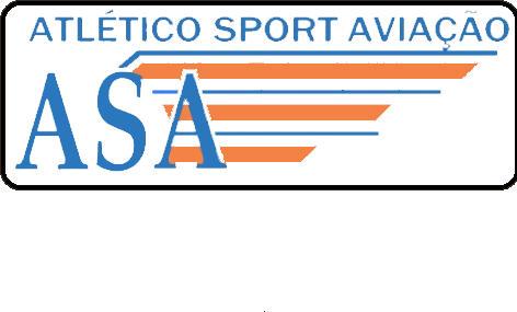 Escudo de ATLÉTICO SPORT AVIAÇAO (ANGOLA)