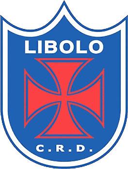Escudo de C. RECREATIVO DESPORTIVO LIBOLO (ANGOLA)