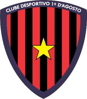 Escudo de CLUBE DESPORTIVO 1º D'AGOSTO (ANGOLA)