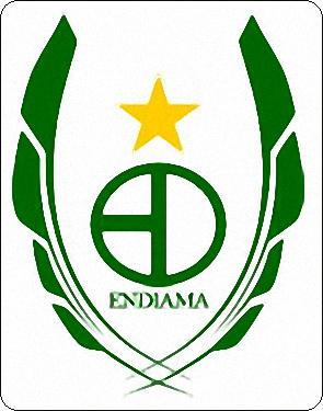 Escudo de GRUPO DTVO. SAGRADA ESPERANÇA (ANGOLA)