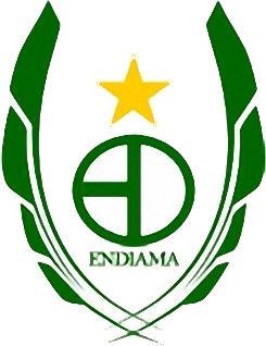 Escudo de GRUPOR DTVO. SAGRADA ESPERANÇA (ANGOLA)