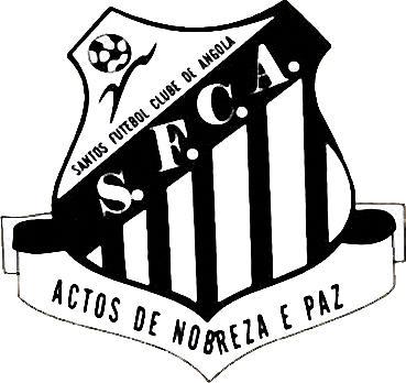 Escudo de SANTOS F.C.A. (ANGOLA)