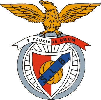 Escudo de SPORT LUANDA E BENFICA (ANGOLA)