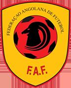 Escudo de SELECCIÓN DE ANGOLA