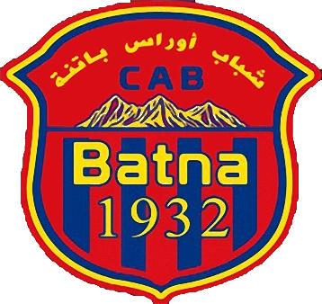 Escudo de CA BATNA (ARGELIA)