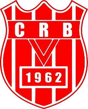 Escudo de CR BELOUIZDAD (ARGELIA)