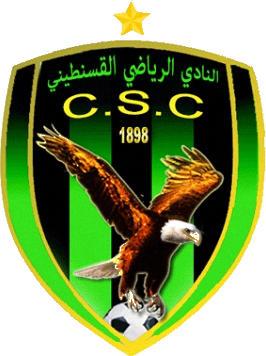 Escudo de CS CONSTATINE (ARGELIA)