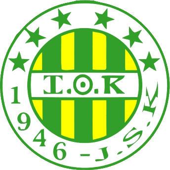 Escudo de J.S KABYLIE (ARGELIA)