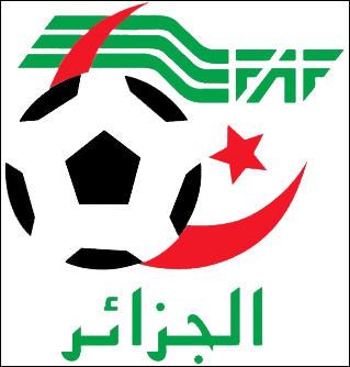 Escudo de SELECCIÓN DE ARGELIA (ARGELIA)