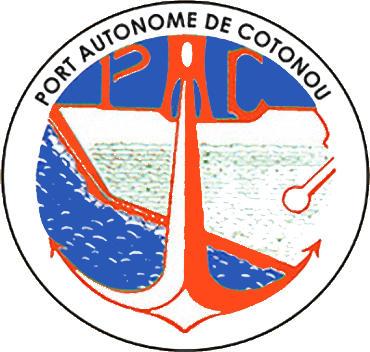 Escudo de ASPAC F.C. (BENÍN)