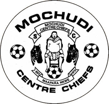 Escudo de MOCHUDI CENTRE CHIEFS (BOTSUANA)