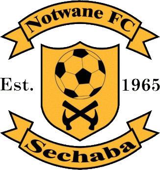 Escudo de NOTWANE FC (BOTSUANA)