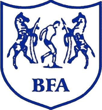 Escudo de SELECCIÓN BOTSUANESA (BOTSUANA)