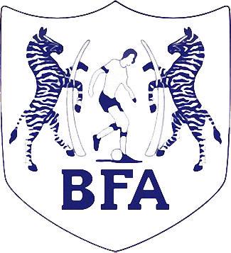 Escudo de SELECCIÓN DE BOTSUANA (BOTSUANA)