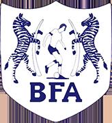 Escudo de SELECCIÓN DE BOTSUANA
