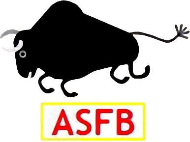 Escudo de ASF BOBO-DIOULASSO (BURKINA FASO)
