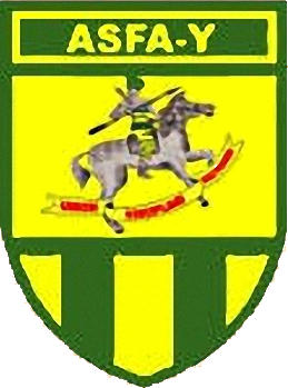 Escudo de ASFA-YENNENGA (BURKINA FASO)
