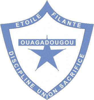 Escudo de ETOILE FILANTE OUAGADOUGOU (BURKINA FASO)