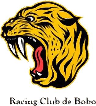 Escudo de RACING CLUB DE BOBO (BURKINA FASO)