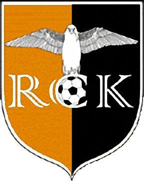Escudo de RC KADIOGO (BURKINA FASO)