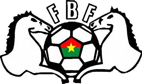Escudo de SELECCIÓN BURKINENSE DE FÚTBOL (BURKINA FASO)