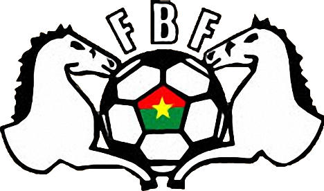 Escudo de SELECCIÓN DE BURKINA FASO (BURKINA FASO)