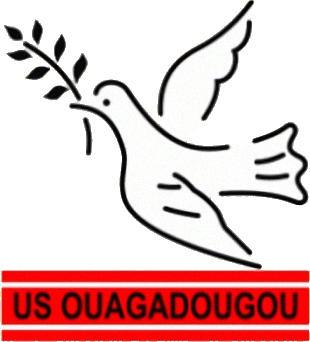 Escudo de US OUAGADOUGOU (BURKINA FASO)