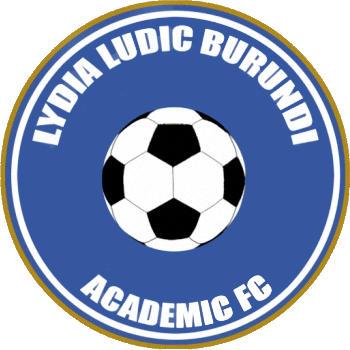 Escudo de L.L.B  ACADEMIC FC (BURUNDI)