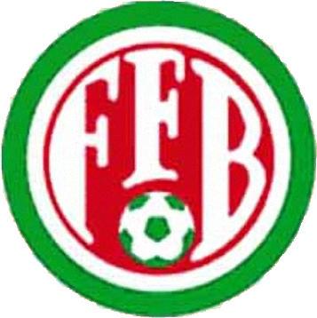 Escudo de SELECCIÓN BURUNDESA DE FÚTBOL (BURUNDI)