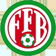 Escudo de SELEÇÃO FUTEBOL DO BURUNDI DE FUTEBOL