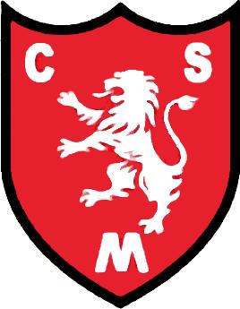 Escudo de CS MINDELENSE (CABO VERDE)