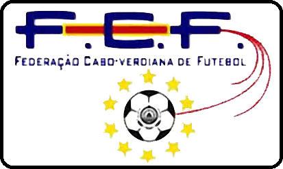 Escudo de SELECCIÓN CABOVERDIANA DE FÚTBOL (CABO VERDE)
