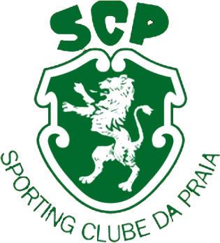 Escudo de SPORTING CLUB DA PRAIA (CABO VERDE)