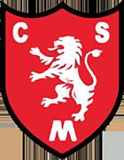 Escudo de CS MINDELENSE