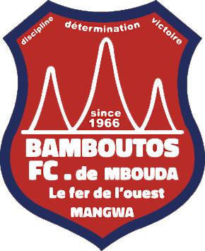 Escudo de BAMBOUTOS F.C. (CAMERÚN)