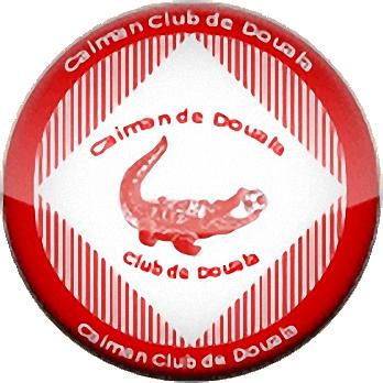 Escudo de CAIMAN CLUB (CAMERÚN)