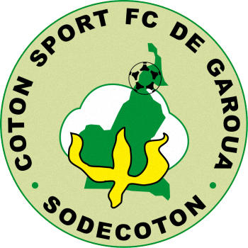 Escudo de COTON SPORT F.C. (CAMERÚN)