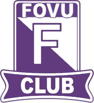 Escudo de FOVU CLUB (CAMERÚN)