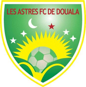 Escudo de LES ASTRES F.C. (CAMERÚN)
