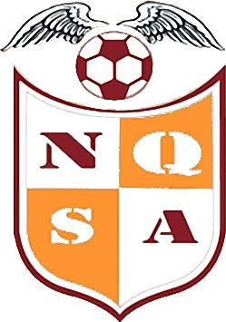 Escudo de NJALLA QUAN FC (CAMERÚN)