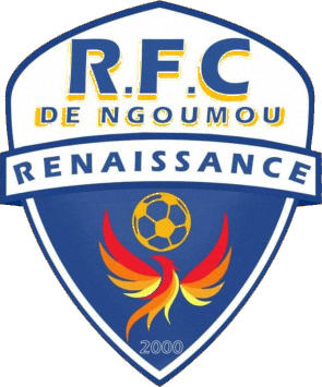 Escudo de RENAISSANCE F.C. (CAMERÚN)