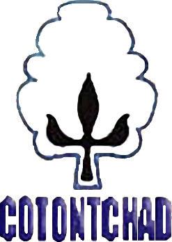 Escudo de AS COTONCHAD (CHAD)
