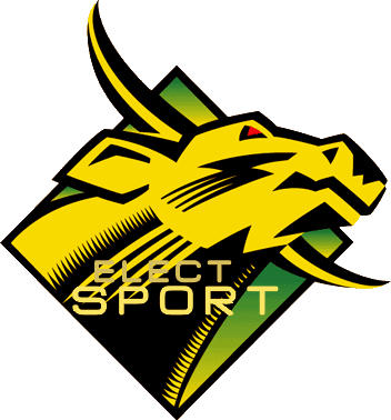 Escudo de ELECT-SPORT FC (CHAD)