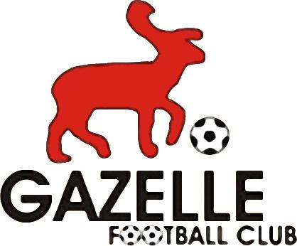 Escudo de GAZELLE FC (CHAD)