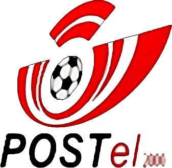 Escudo de POSTEL 2000 FC (CHAD)