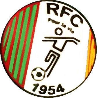 Escudo de RENAISSANCE FC (CHAD)