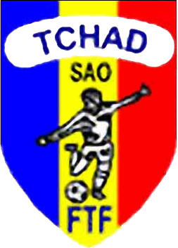 Escudo de SELECCIÓN CHADIENSE DE FÚTBOL (CHAD)
