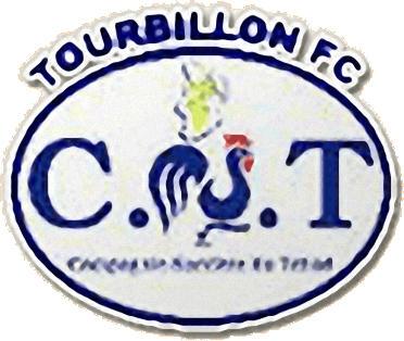 Escudo de TOURBILLON FC (CHAD)