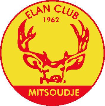 Escudo de ÉLAN CLUB (COMORAS)
